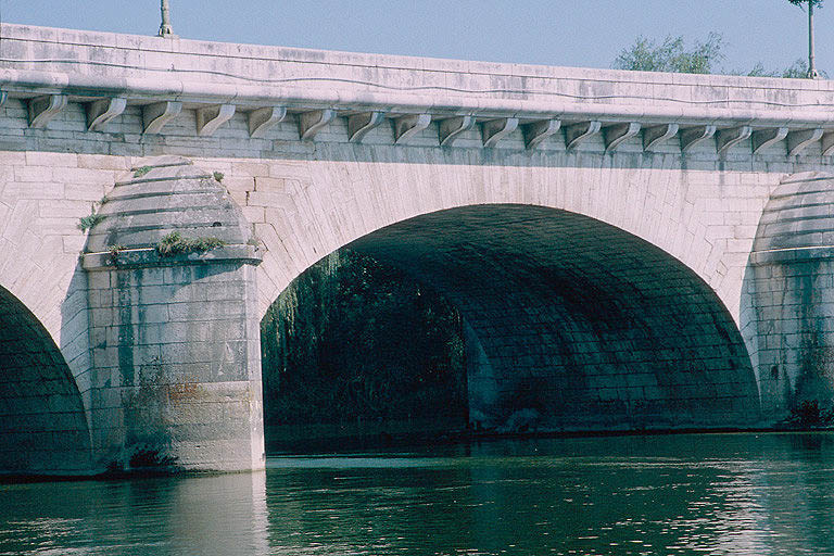 pont dit le grand pont