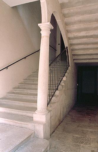 hôtel de Foissy