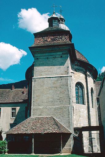 Chapelle Notre-Dame-la-Libératrice