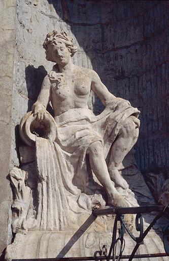 fontaine Truchot