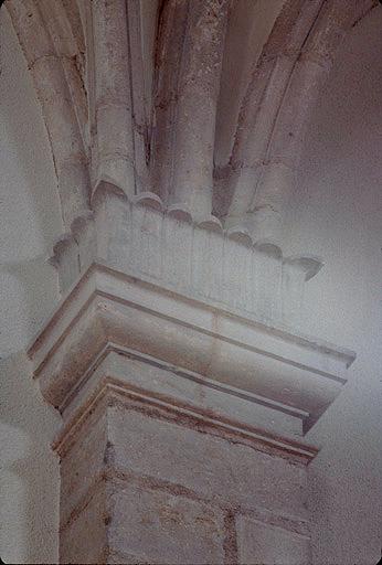 Ancien couvent des Carmélites