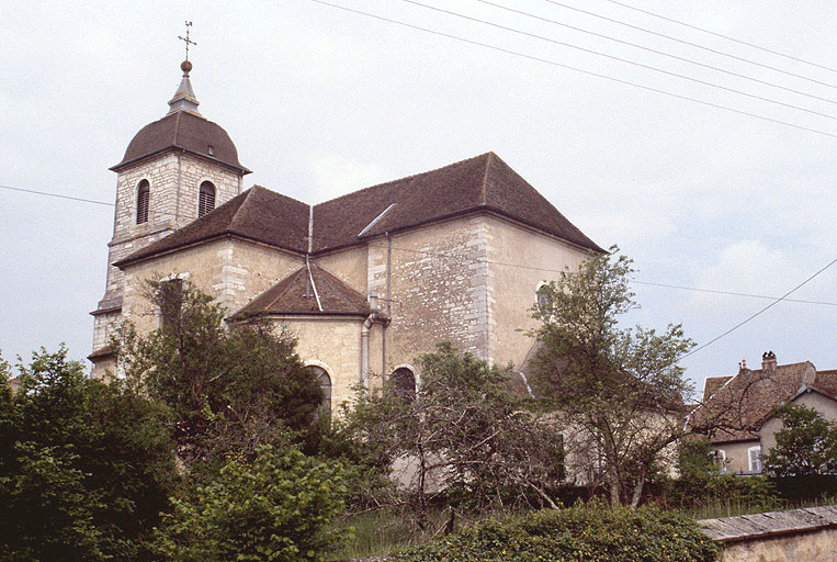 Eglise de l'Assomption
