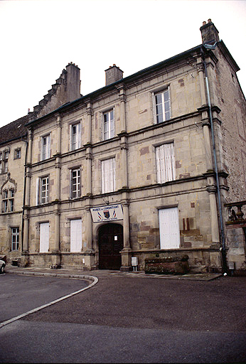 hôtel Pusel