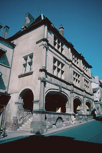 maison François 1er