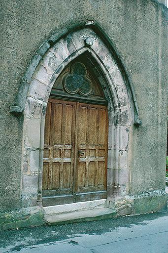 église luthérienne