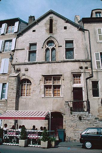 hôtel Baressols