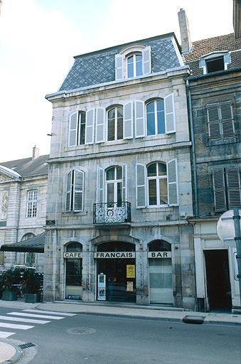 hôtel Pétremand