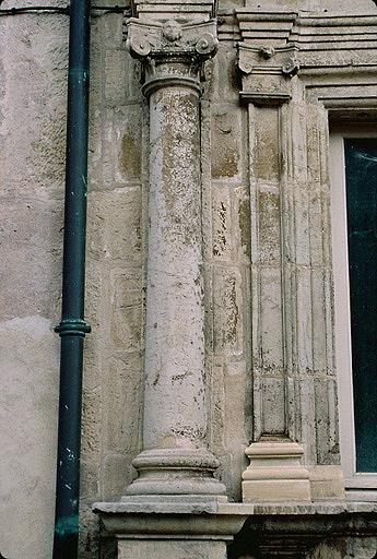maison Bûcheron ou maison espagnole