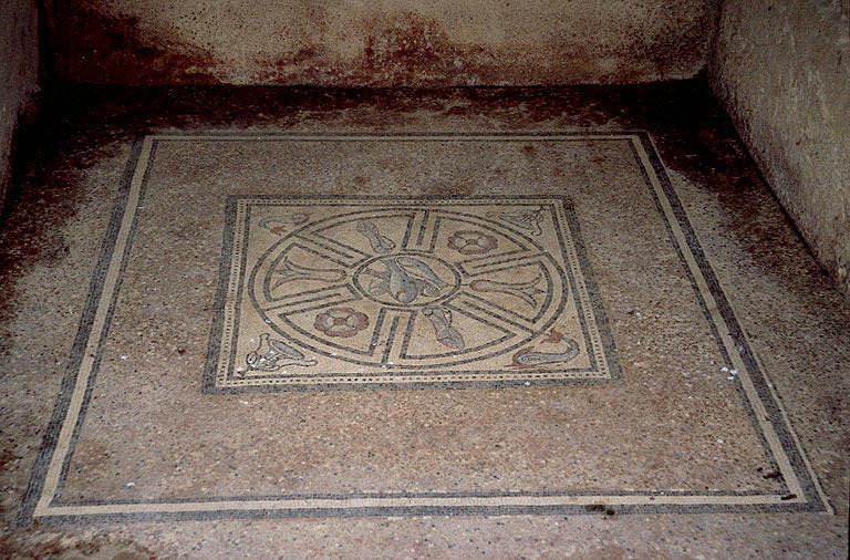 site archéologique