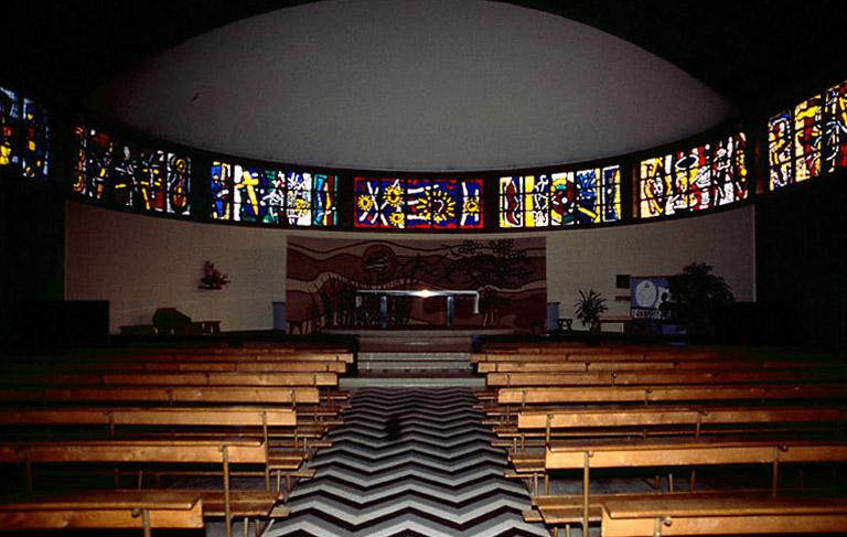 église du Sacré Coeur