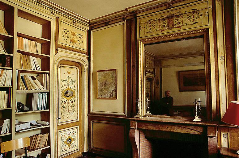 hôtel de Courbouzon-Villefrancon