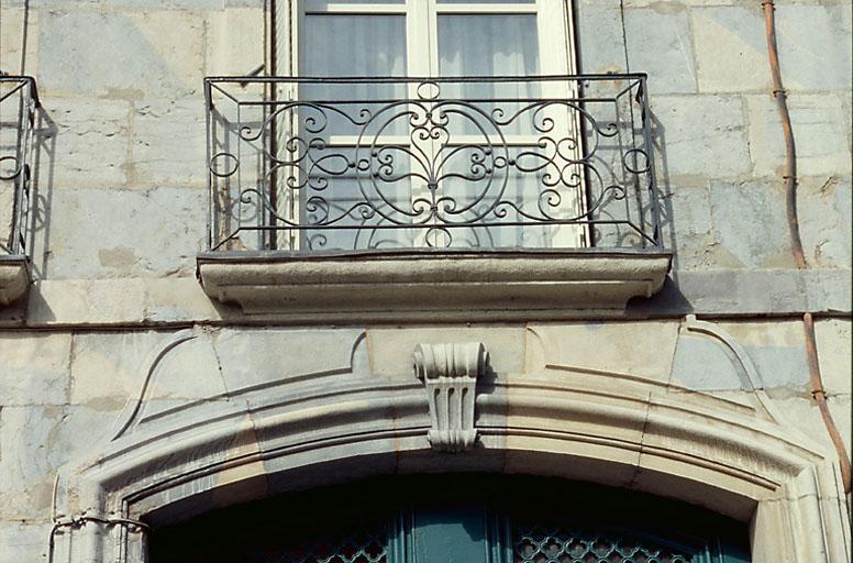 Hôtel Terrier ou de Verseilles