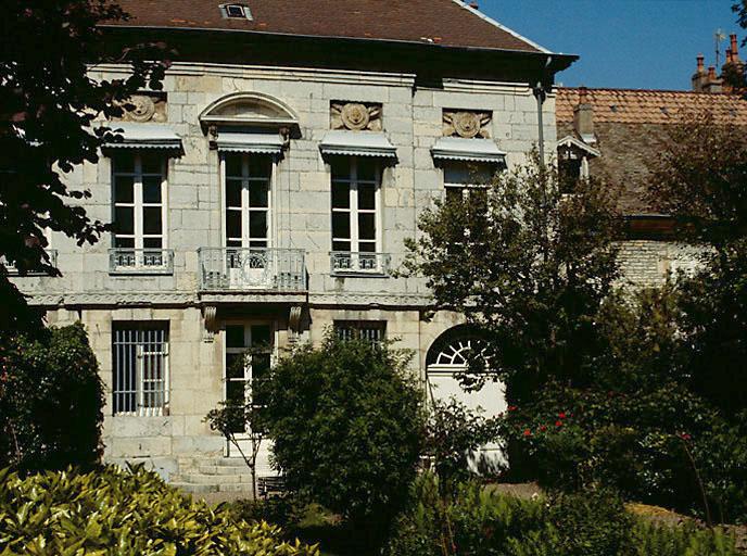 hôtel de Ligniville