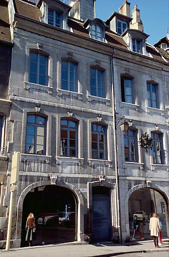 maison natale de Victor-Hugo