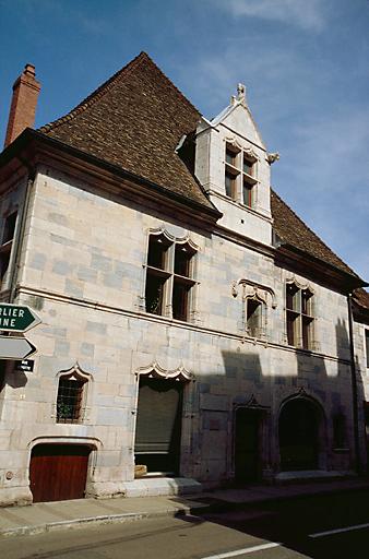 Hôtel Mareschal