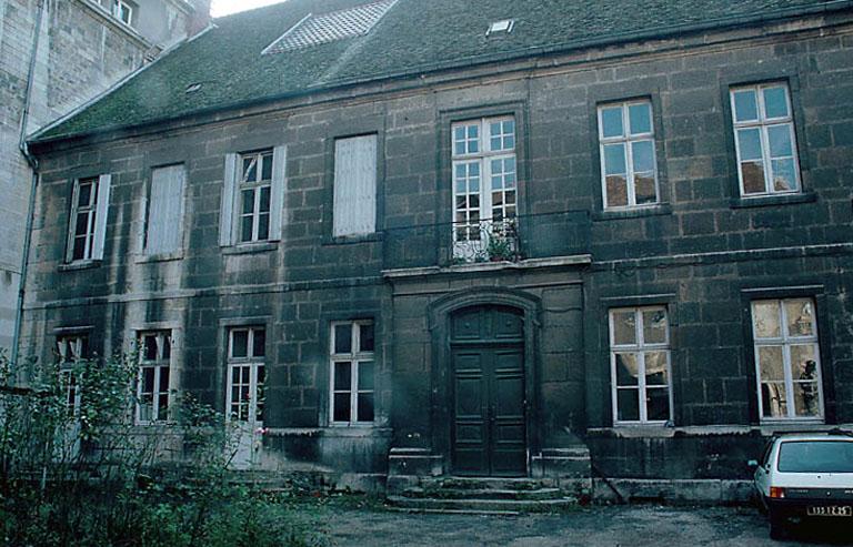Hôtel de Grosbois