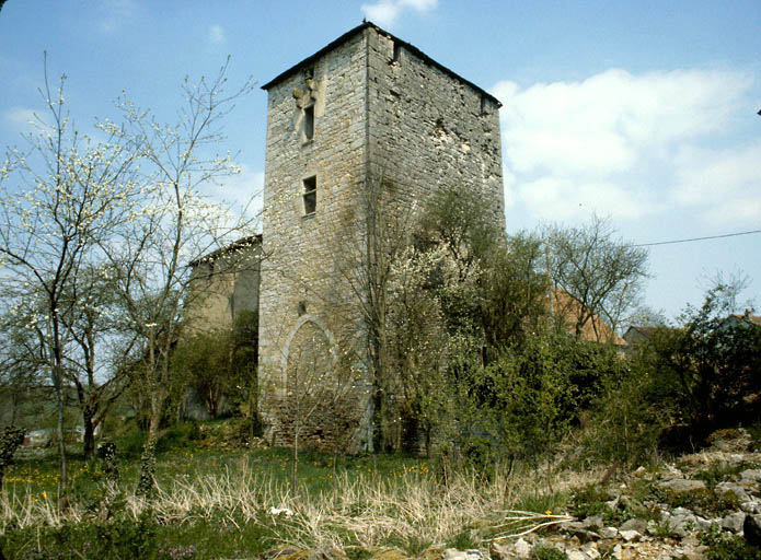 château de Cordiron