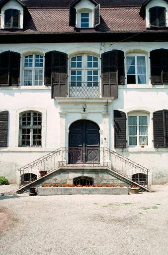 Château Sattler
