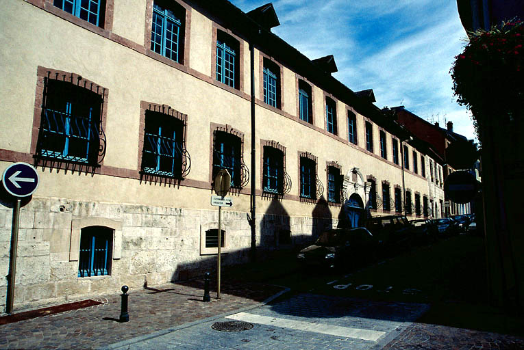 Hôpital (ancien)