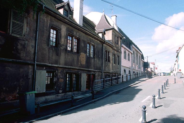 Université luthérienne (ancienne)
