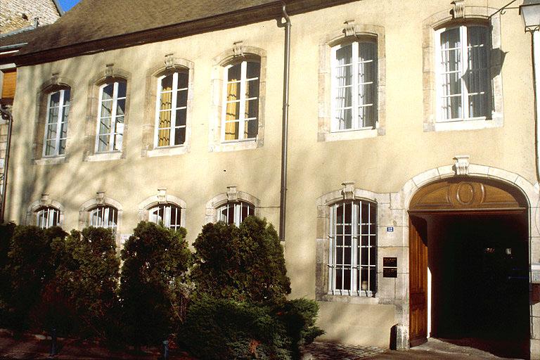 Hôtel de Sagey d'Arros