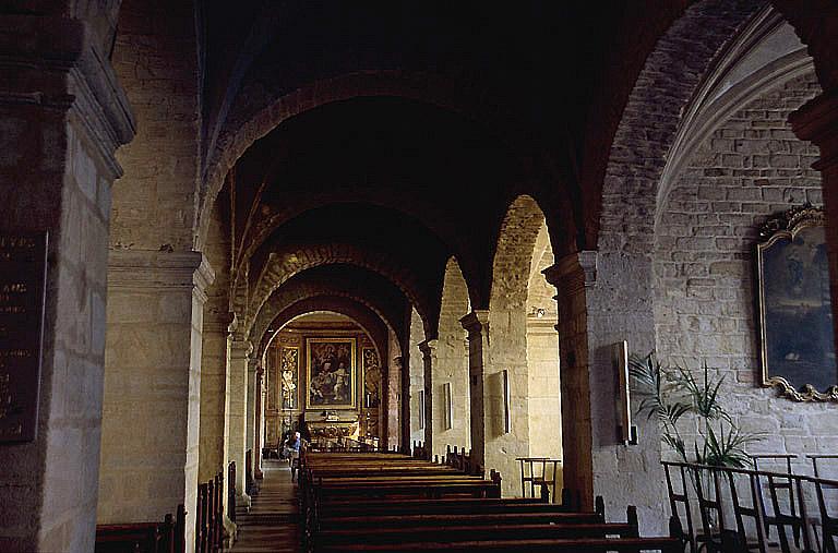 Eglise Saint-Bénigne