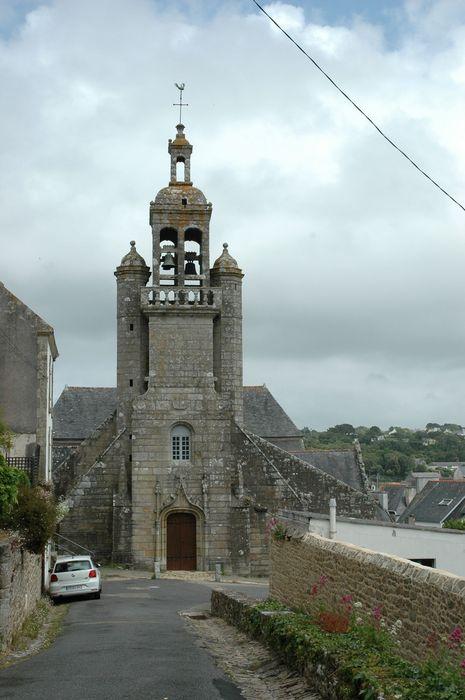 Eglise Saint-Raymond, ou Saint-Rumon
