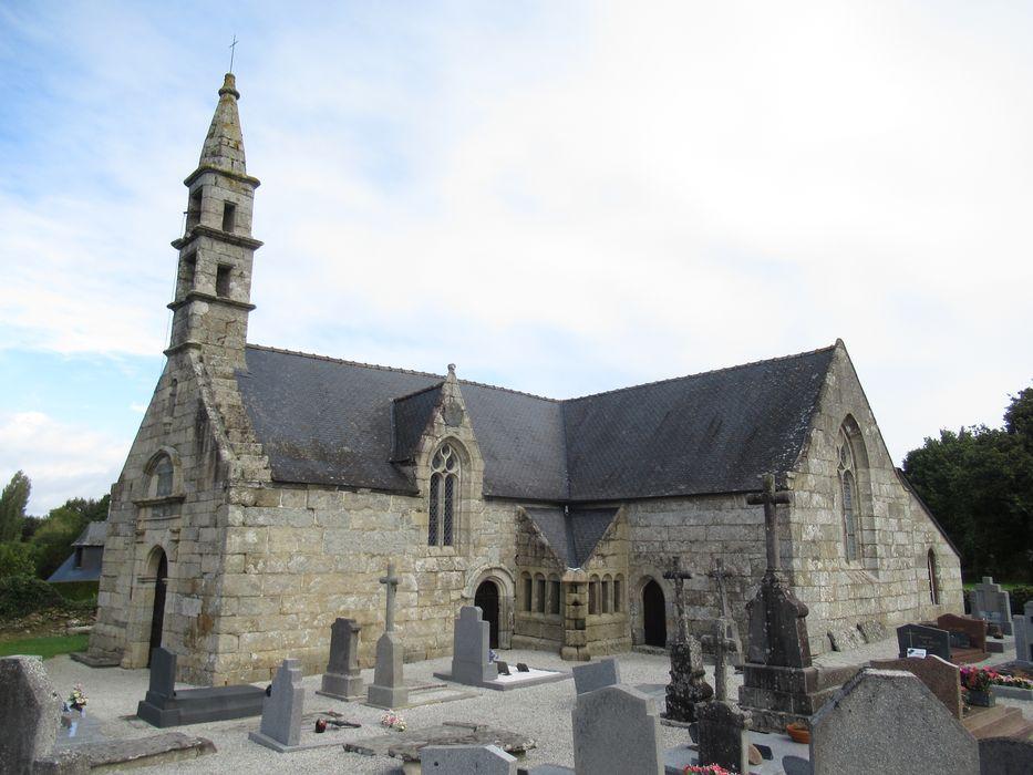 Chapelle Saint-Lubin