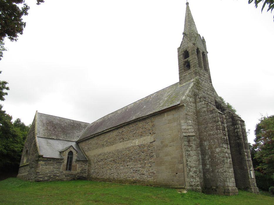 Chapelle Notre-Dame de Séléden