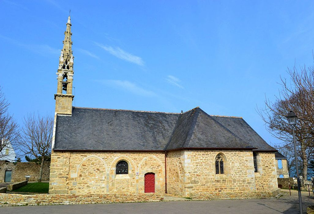 Chapelle Saint-Jean de Tréboul