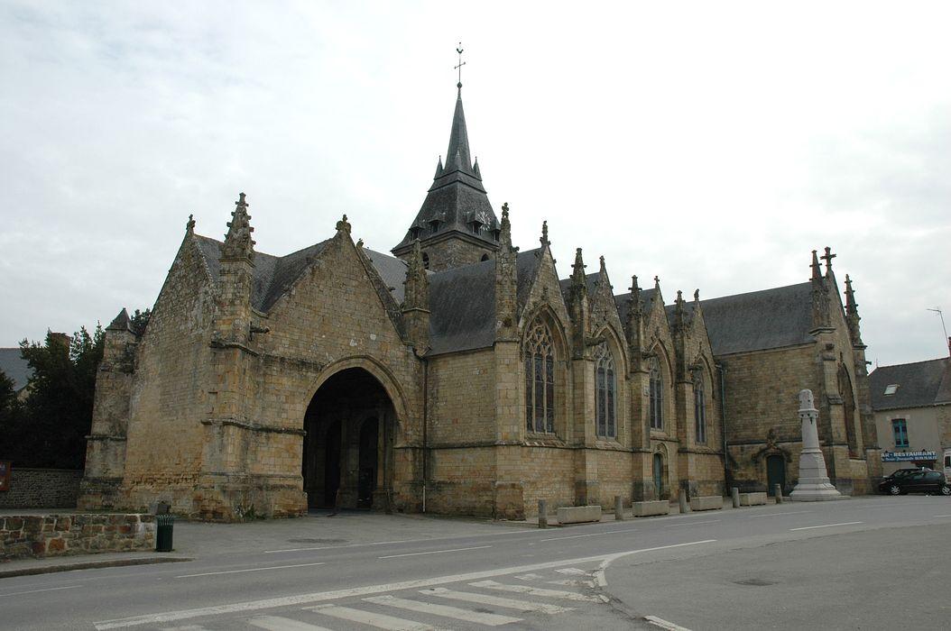 Eglise Saint-Marse