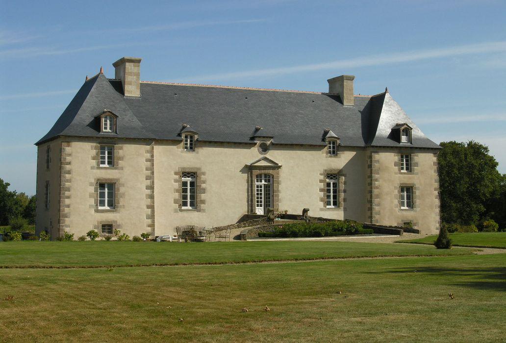 Manoir de la Belle-Noë