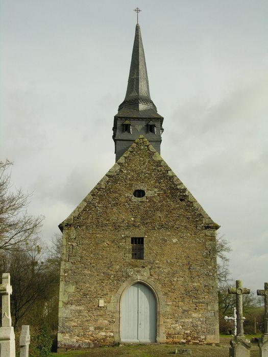 Eglise paroissiale Saint-Loup