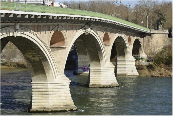 pont des Catalans
