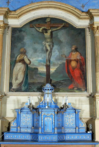 tabernacle ; tableau