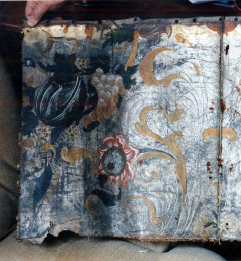 Autel, antependium (ensemble du maître-autel)
