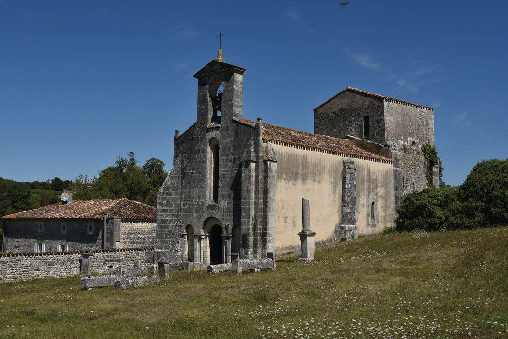 Eglise Saint-Pierre de Sonneville