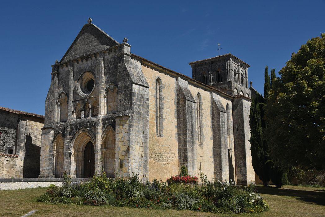 Eglise Notre-Dame-de-Lignières