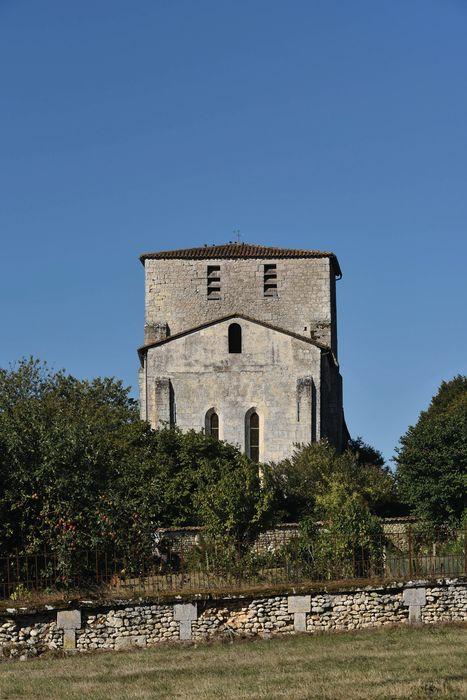 Eglise Saint-Etienne: Ensemble est, vue générale