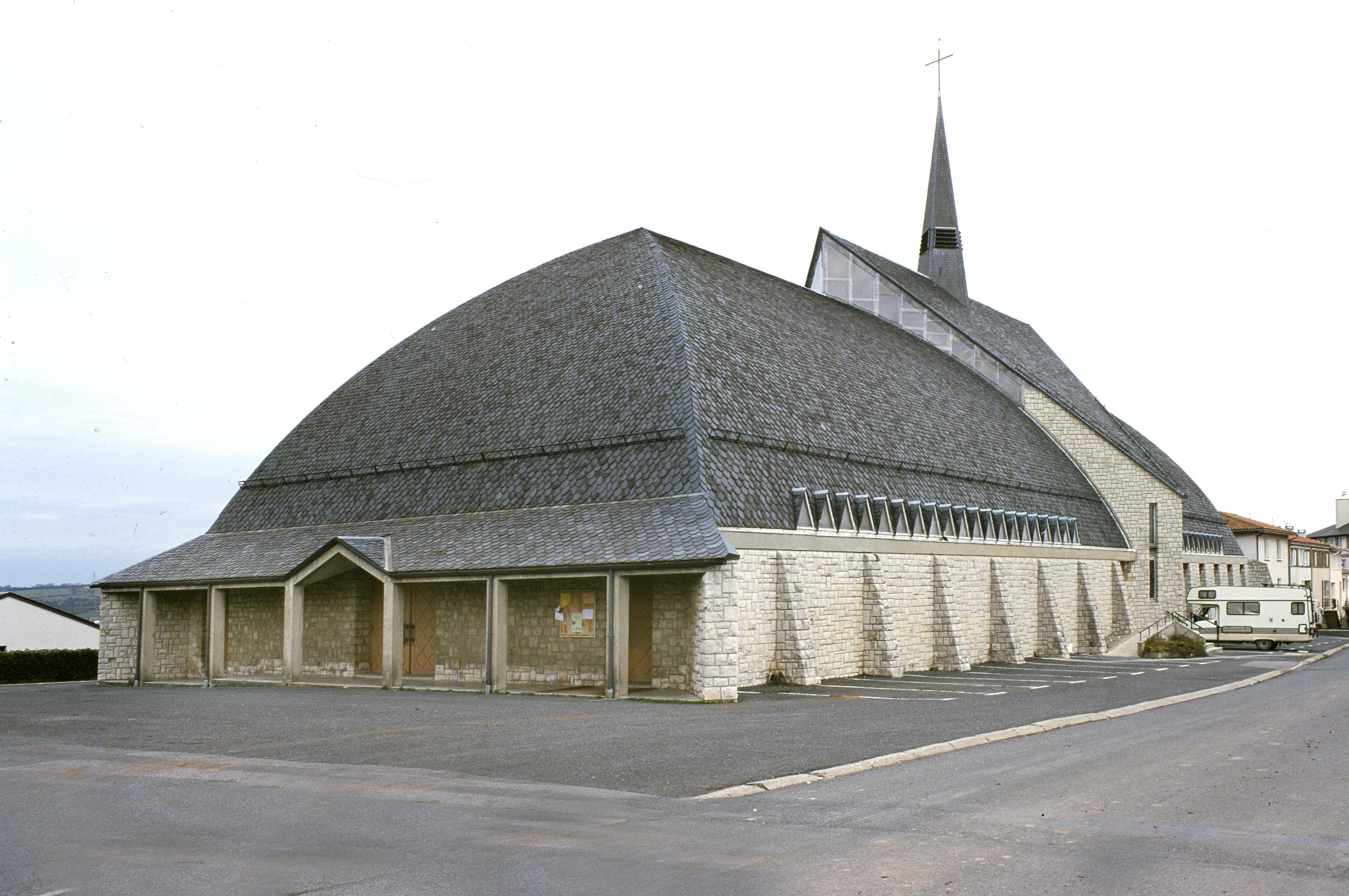 Eglise Saint-Joseph l'Artisan