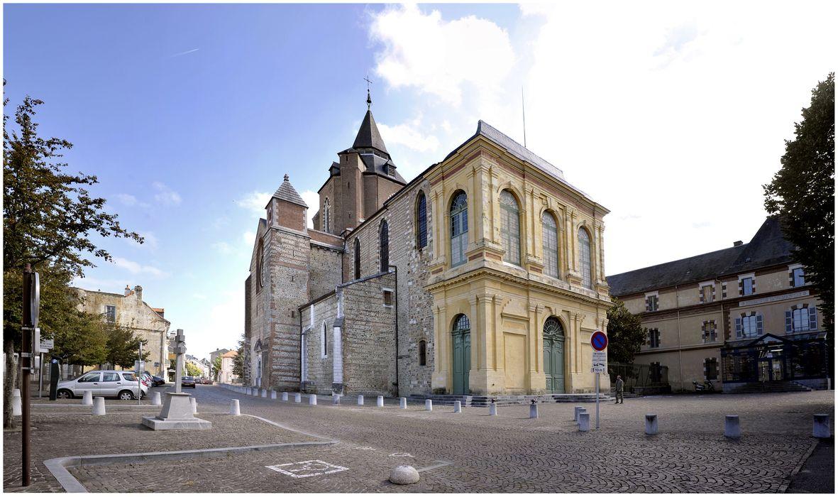 Cathédrale Notre-Dame-de-la-Sède
