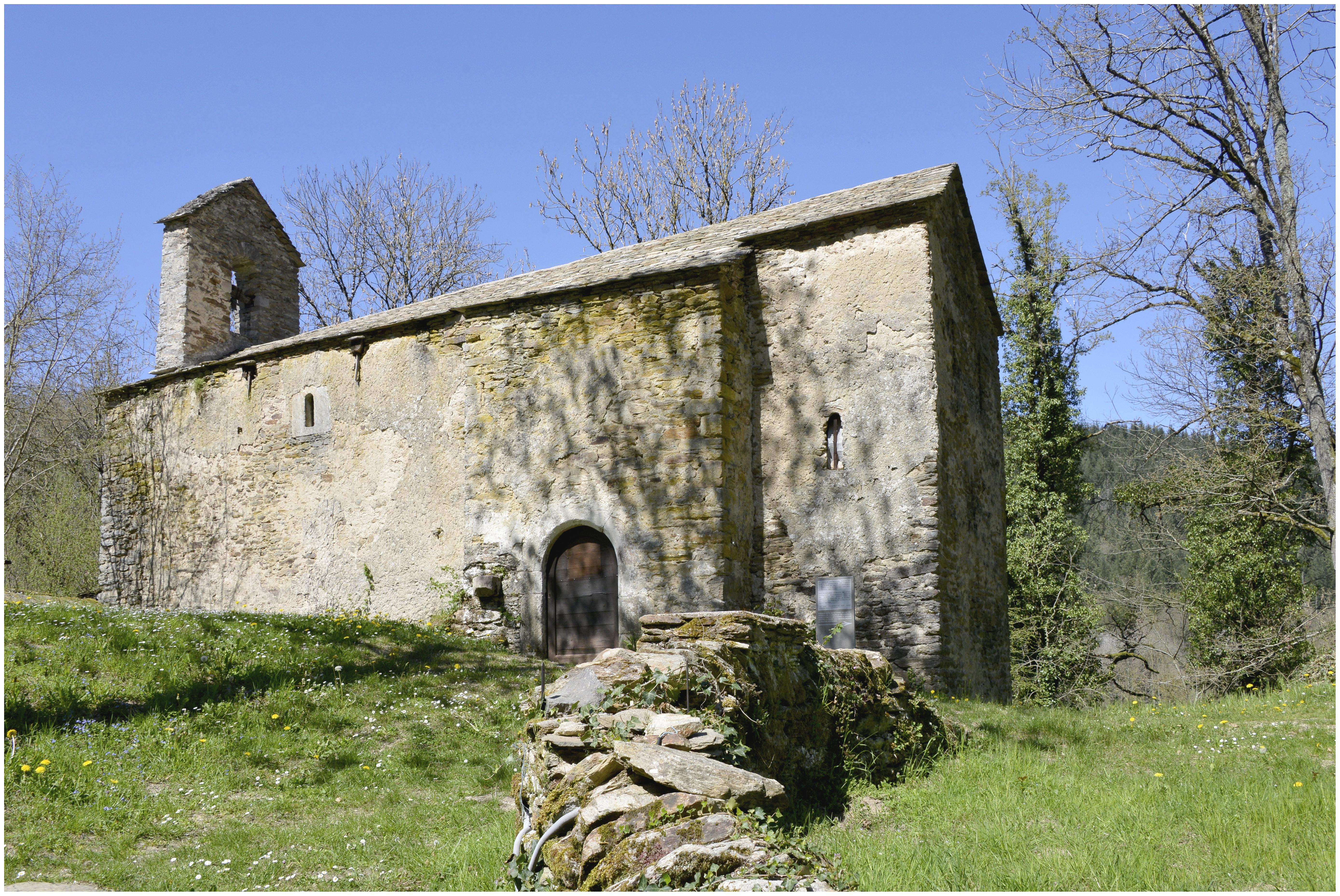 Chapelle Saint-Clair de Verdun
