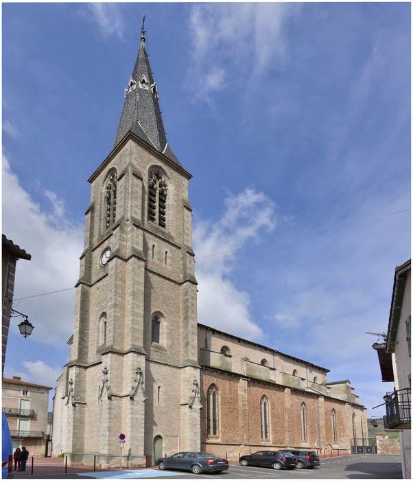 Eglise (ancienne cathédrale)