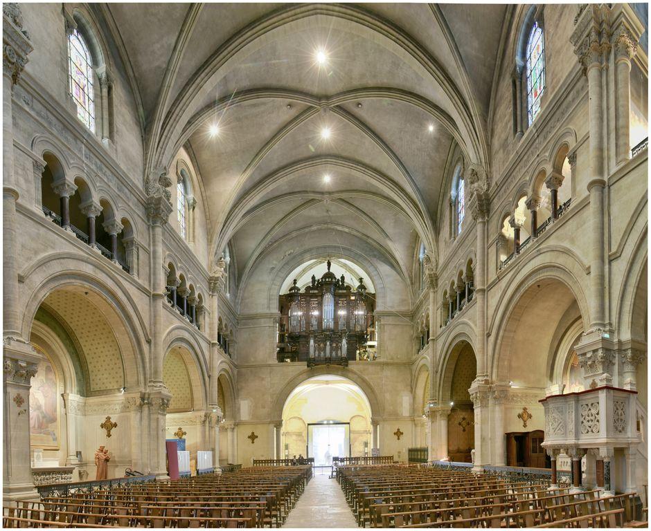 Cathédrale Notre-Dame et Saint-Castor