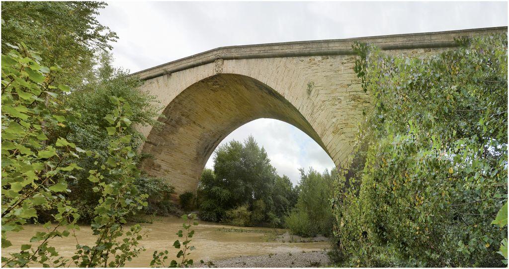 Pont des Etats du Languedoc