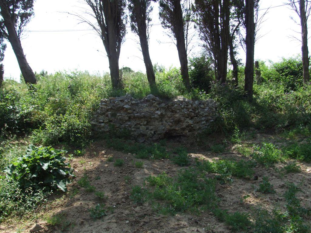 site archéologique de Port La Nautique