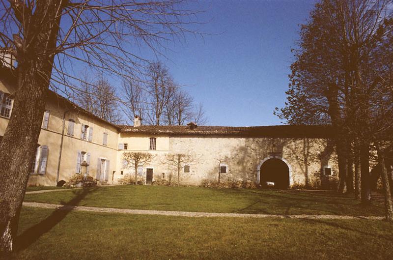 Château de l'Alba