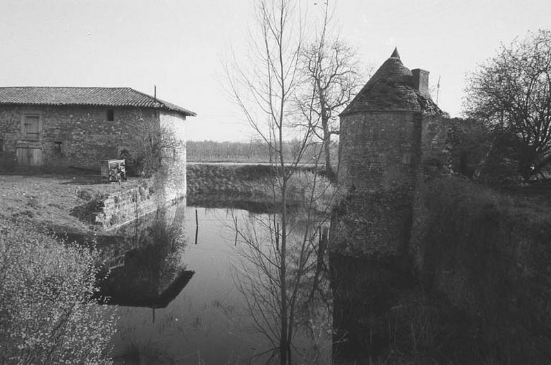Château d'Arginy