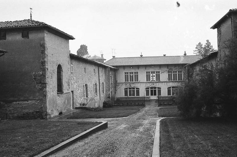 Château de la Fay