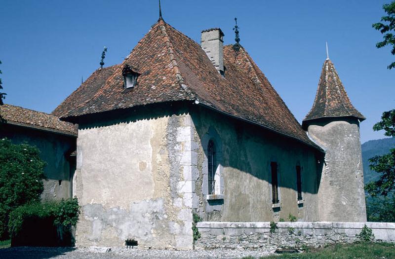 Château du Fayet
